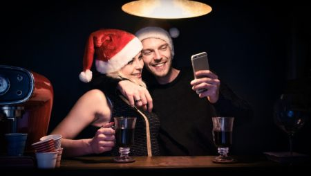 Christmas Dating