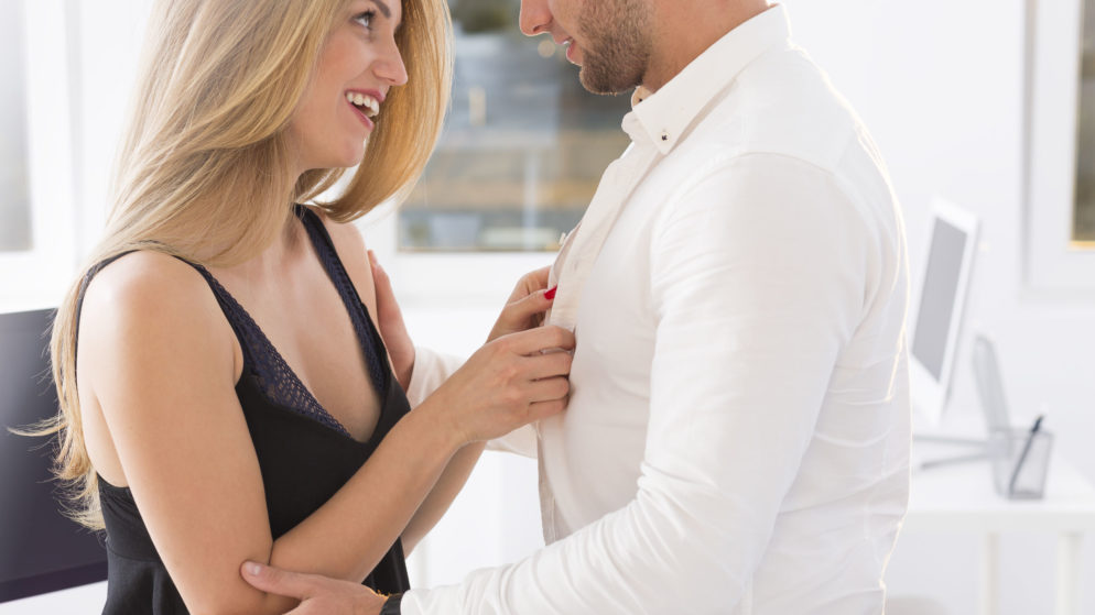 The Exciting Ways You Can Reignite the Spark in Your Marriage