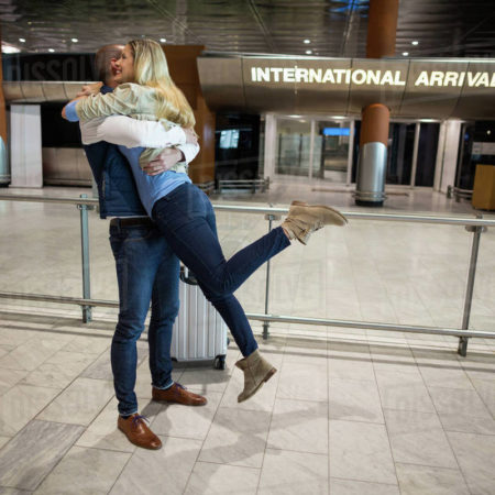 Is Your Significant Other Moving Abroad? How Do You Survive A Long Distance Relationship?