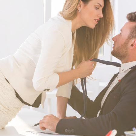 Die wichtigsten Fehler, die Sie bei einer Affäre vermeiden sollten