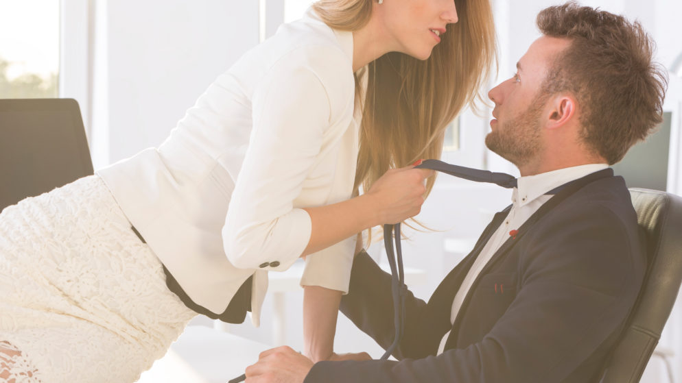 The Top Mistakes to Avoid When Having an Affair