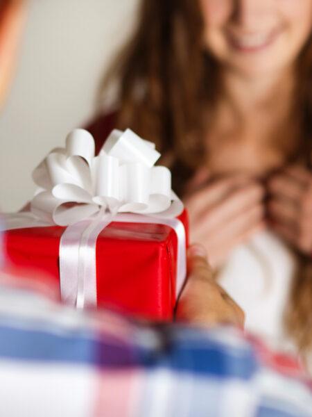 Ottenere un regalo di Natale per la tua padrona? 6 consigli per inchiodarlo