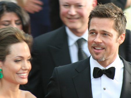 Who Did Brad Pitt Have an Affair With?